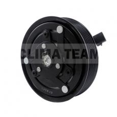 Sprzęgło kompletne do sprężarki DELPHI CVC / FIAT 110mm/6PK