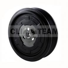 Sprzęgło kompletne do sprężarki 5SE09C/SMART 105mm/5PK