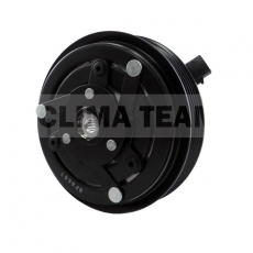 Sprzęgło kompletne do sprężarki DELPHI 6CVC / FIAT 110mm/5PK