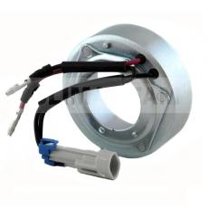 Elektromagnes - cewka do sprężarki GM QS90 / CHEVROLET