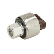 Czujnik ciśnienia (presostat) do Peugeot / brązowa wtyczka
